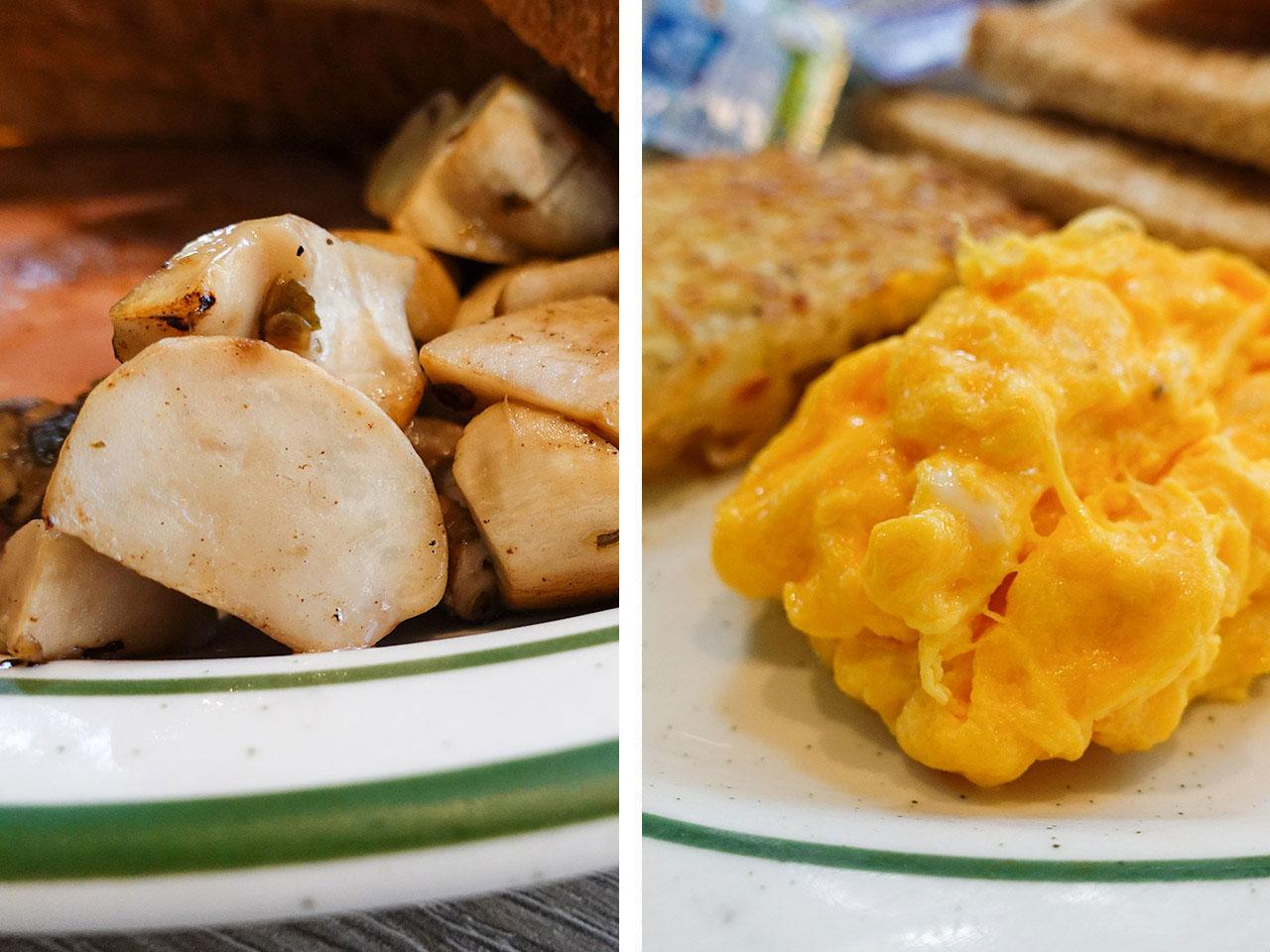 樂子早午餐