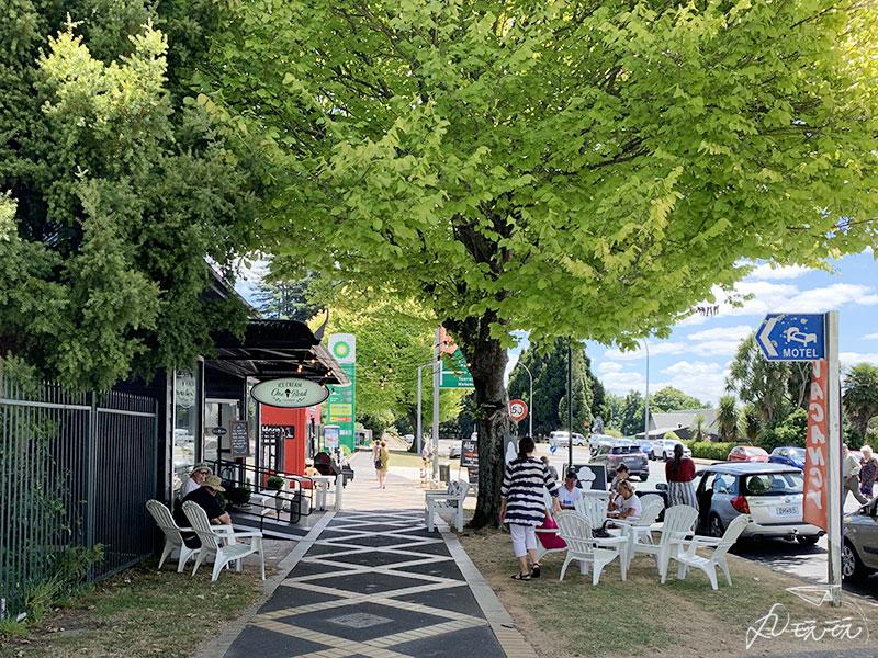 紐西蘭Tirau
