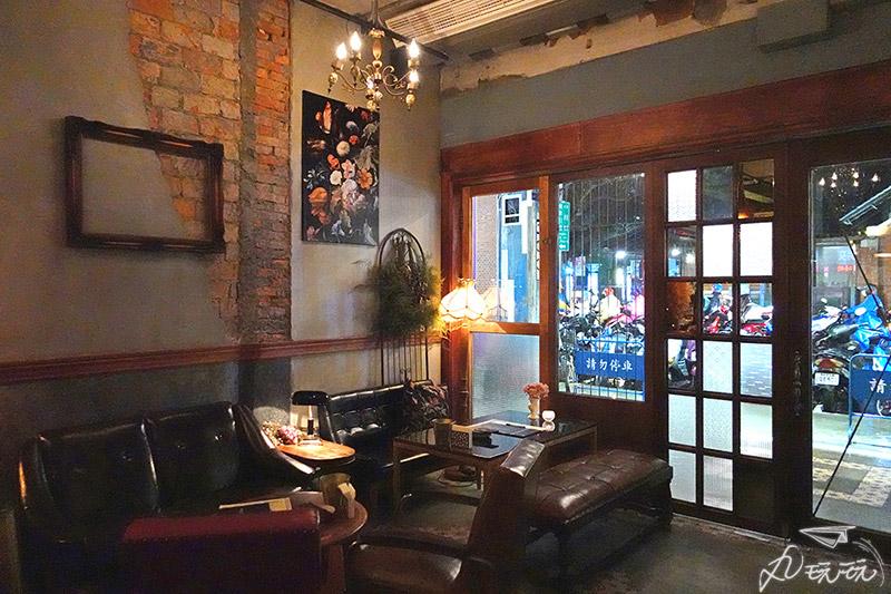 西門町餐酒館