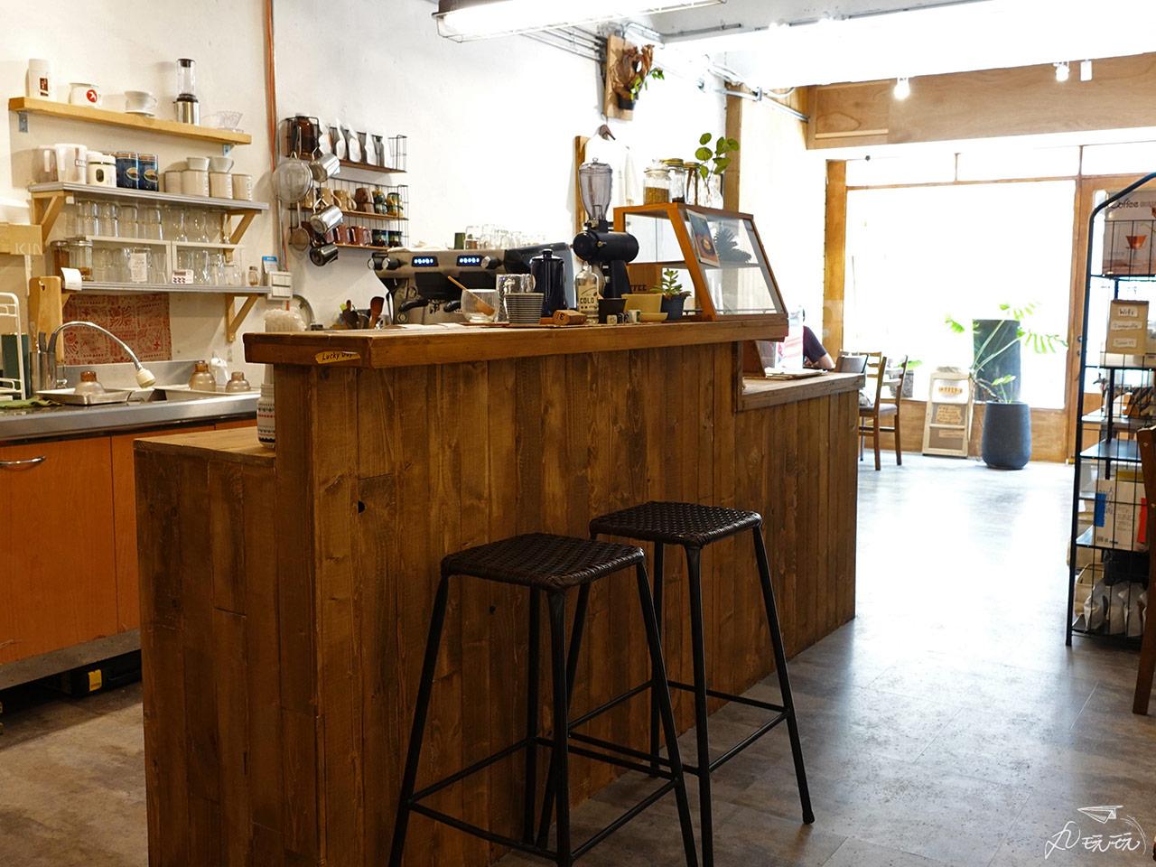 倆男行天宮咖啡廳推薦