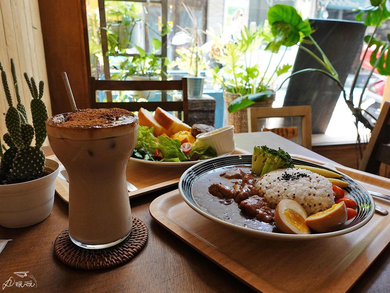 台北咖啡廳推薦