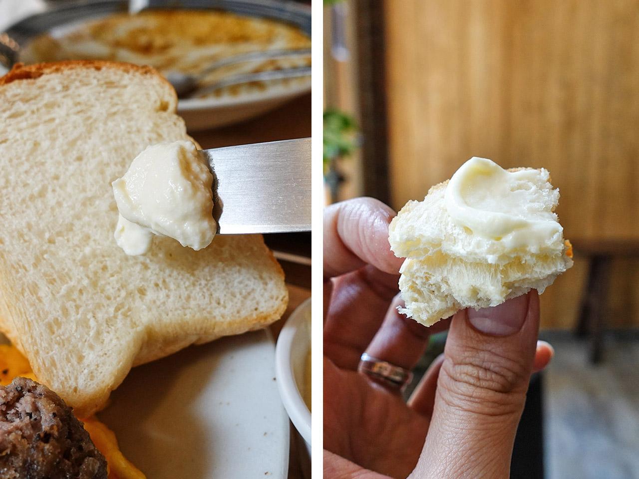 倆男手作麵包