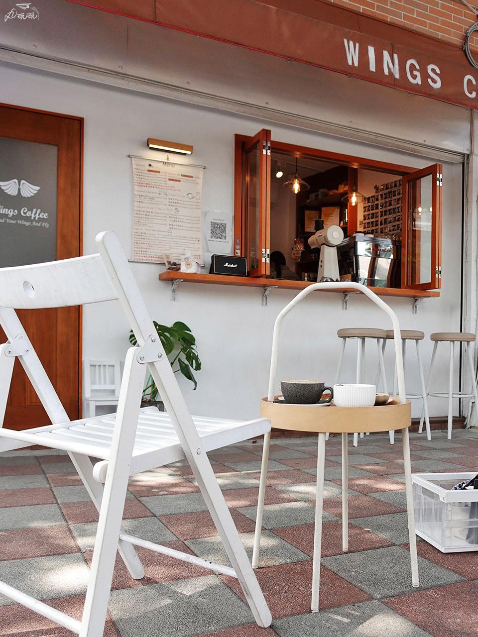 台北植物園咖啡店