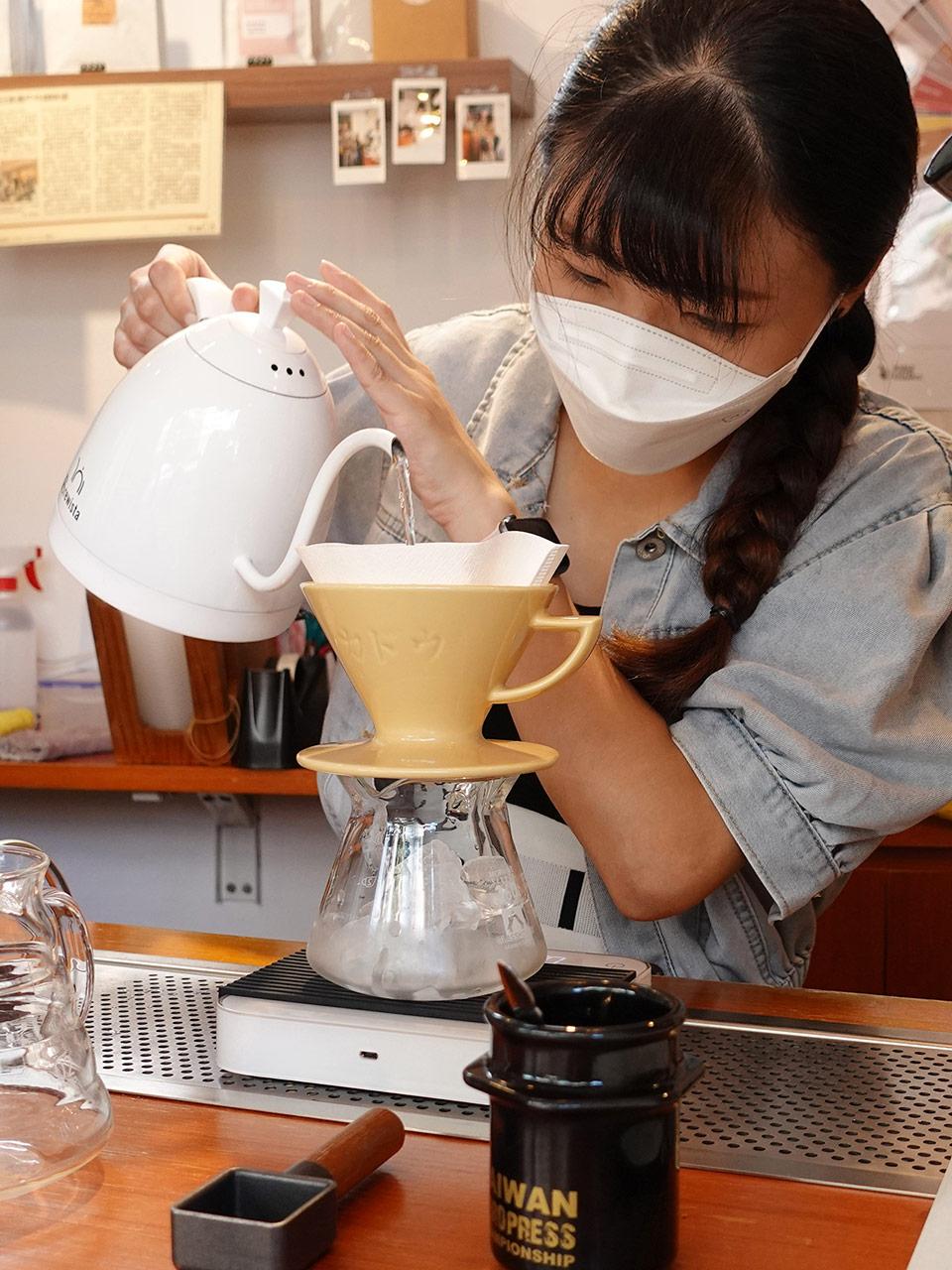 台北外帶咖啡推薦