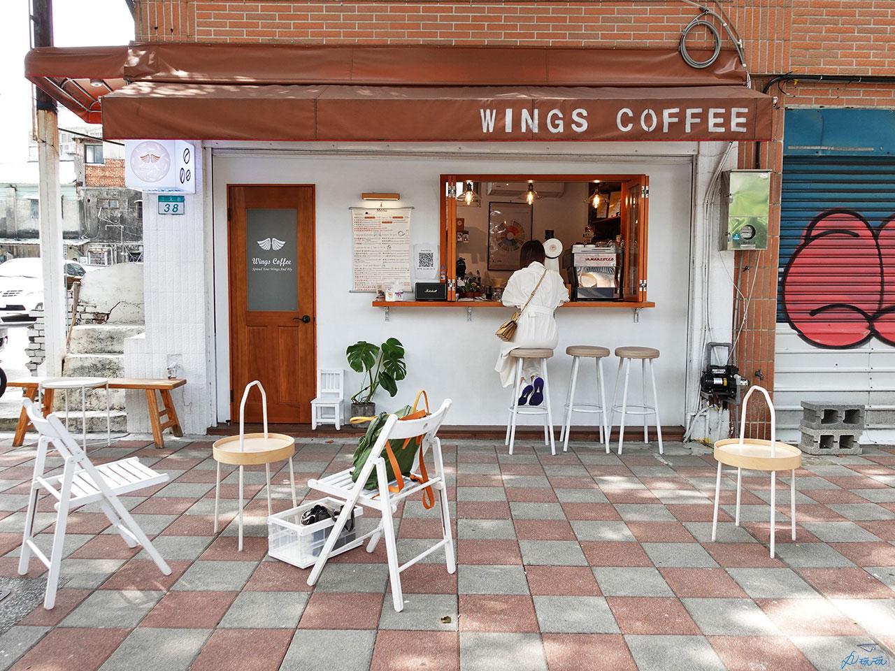 台北外帶咖啡店推薦