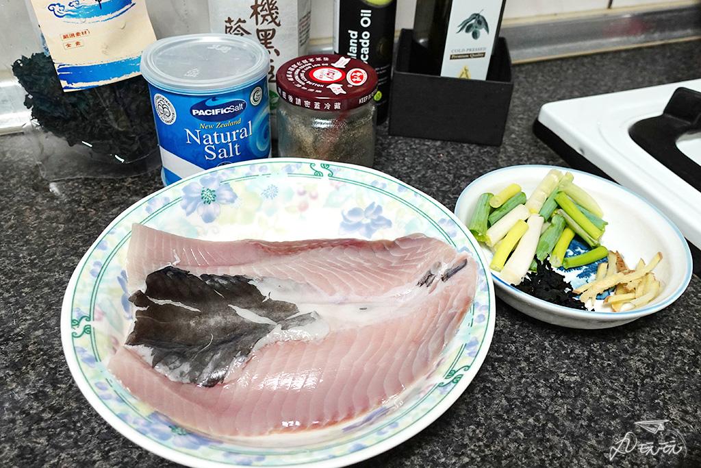虱目魚肚湯料理