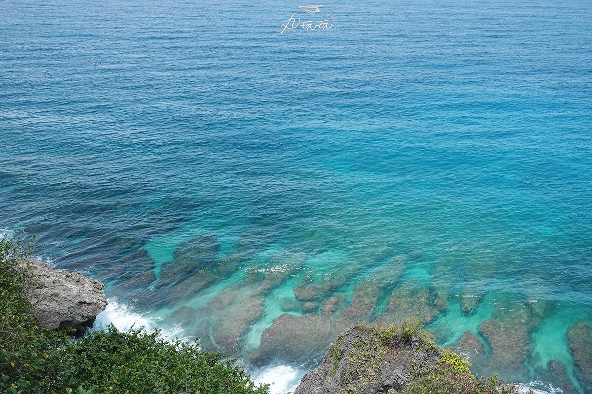 小琉球海景