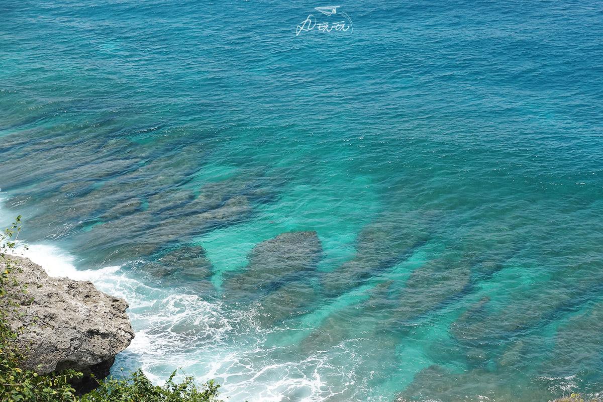小琉球海岸