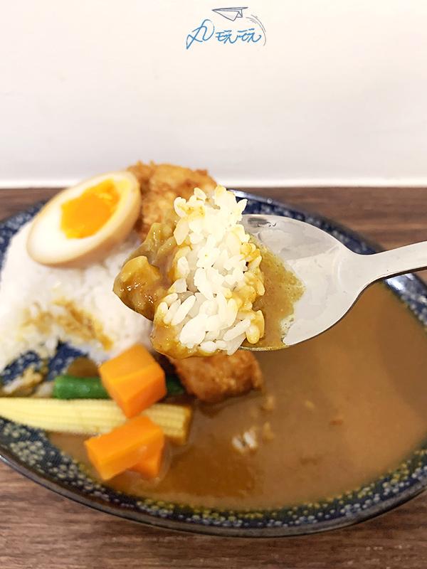板橋咖哩飯推薦