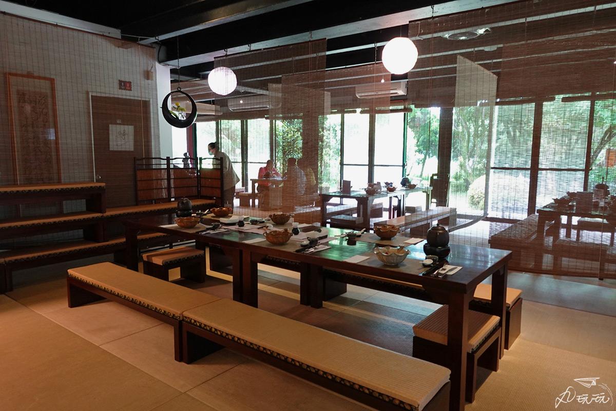 台北高級素食餐廳