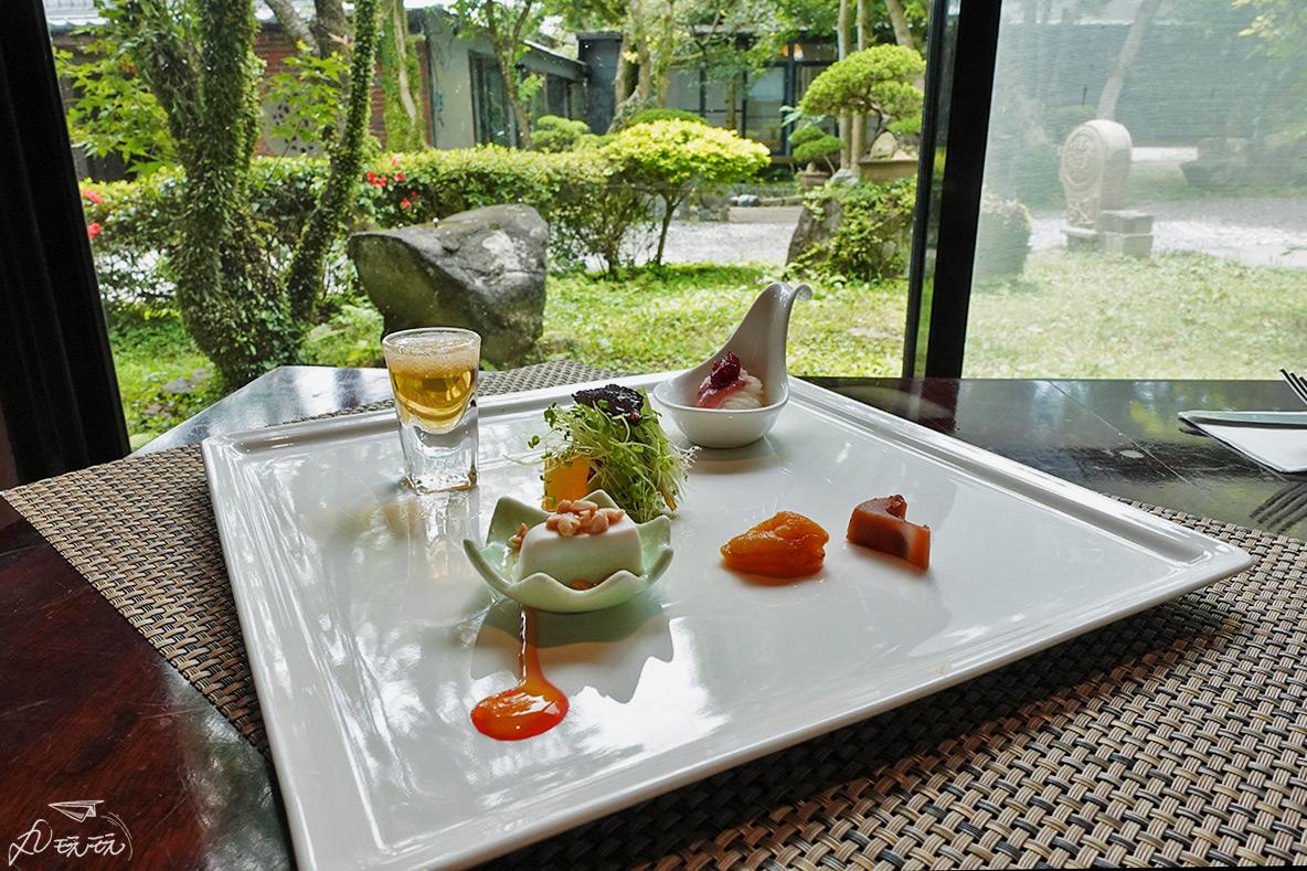 台北素食餐廳推薦